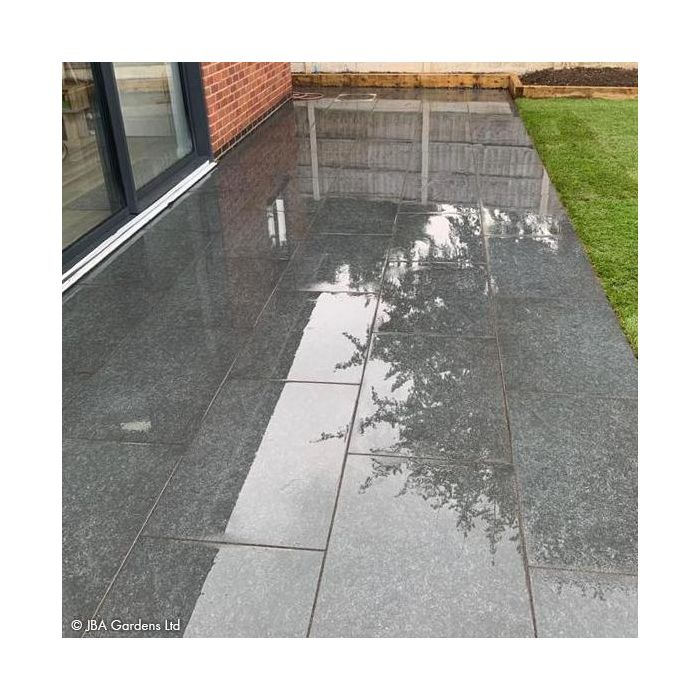 Earlstone Blue Stone | Porcelain Paving