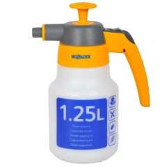 Hozelock - 1.25L Spraymist Pressure Sprayer