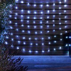 Smart Garden - Ultra Solar String Lights -100 Stars