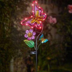 Smart Garden - Flutterbella Stake