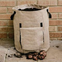 Grow It - Jute Potato Planter Bag