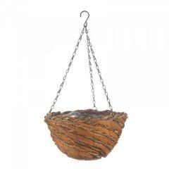 """Smart Garden - 12"""" Rafiki Hanging Basket"""