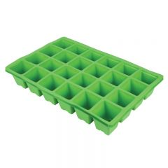 Grow It - 24 Cell Seed Tray Inserts - Pack Of 5