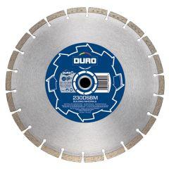 Duro - Diamond Blade - 230DSM