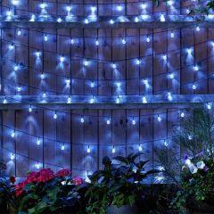 Smart Garden - Ultra Solar String Lights -100 Orbs