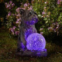 Smart Garden - Mystic Dog