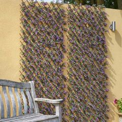 Smart Garden - Vivid Violet Trellis