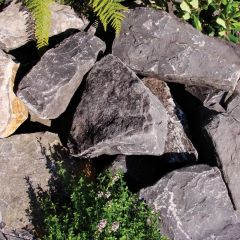 Black Mountain Rockery