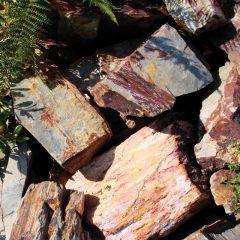 Rustic Slate Rockery (Medium)