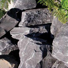 Welsh Slate Rockery (Medium)