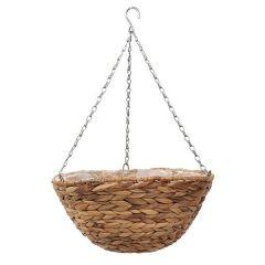 "Smart Garden - 14"" Hyacinth Basket"