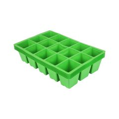 Grow It - 15 Cell Seed Tray Inserts - Pack Of 5