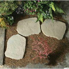 Random Stepping Stone - Rustic Sage