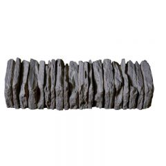 Daleside Walling Coping / Edging Stone - Valley Slate