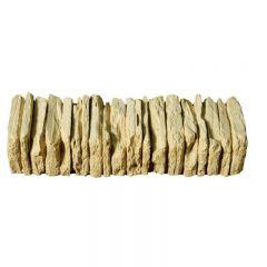 Daleside Walling Coping / Edging Stone - York Gold
