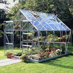 Halls - Magnum Greenhouse