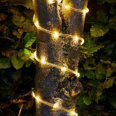 Smart Garden - Solar Rope Light - 100 LEDS