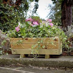 Tom Chambers - Hidcote Trough Planter