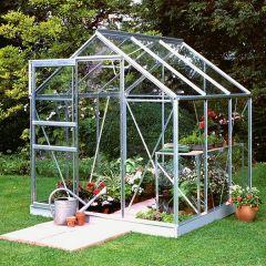 Halls - Popular Greenhouse