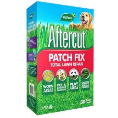 Westland - Aftercut Patch Fix