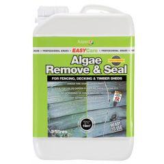 EasyCare - Algae Remover & Seal