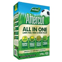 Aftercut - All In One