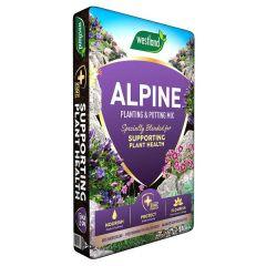 Westland - Alpine Planting & Potting Mix 25L
