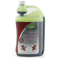 Blagdon - Anti-Fungus 250ml