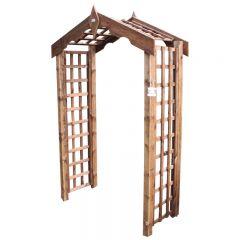 Earlswood - Apex Top Garden Arch