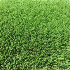 Witchgrass AVON Artificial Turf - Low Level View