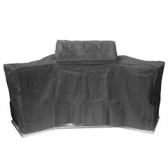 Lifestyle - Bahama Island Deluxe Barbecue Cover