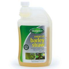Blagdon - Barley Straw Extract