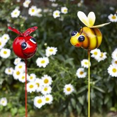 Smart Garden - Barmy Bug Stakes