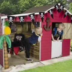 Forest - Basil Multiplay Playhouse