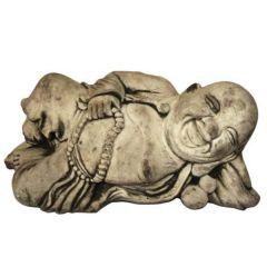 Dream Gardens - Bead in Hand Buddha