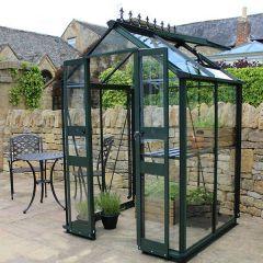 Eden - Birdlip Greenhouse