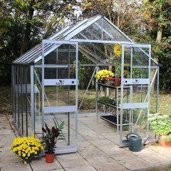 Eden - Blockley Greenhouse
