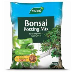 Bonsai Potting Mix 4L