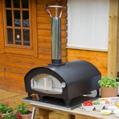 ACR Bravo Woodfired Pizza Oven