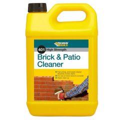Everbuild - Brick & Patio Cleaner 5L