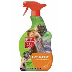 Bayer Garden - Cat A Pult