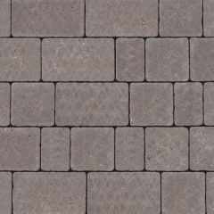Formpave - Chartres Charcoal Classic Combined Block Paving