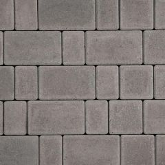 Formpave - Chartres Charcoal Linear Block Paving