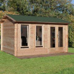 Forest - Chiltern Log Cabin