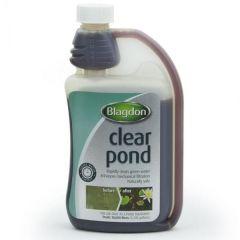 Blagdon - Clear Pond