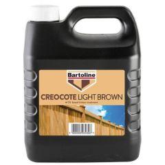 Bartoline Creocote 4 Litre