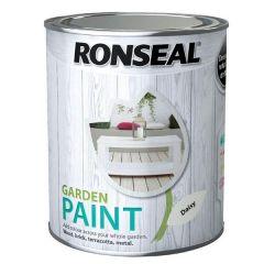 Ronseal Garden Paint - Daisy