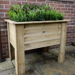 Forest - Deep Root Planter 1m