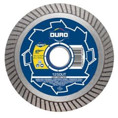 Duro - Ultra Diamond Tile Blade