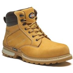 Dickies - Canton Safety Boot - Honey